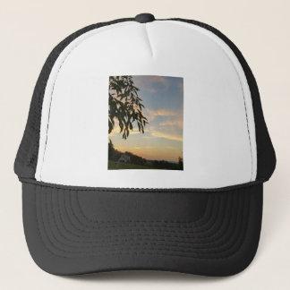 At days end trucker hat