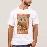 """At gay Coney Island"" Musical Comedy Poster #3 T-Shirt"