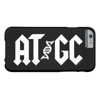 AT_GC BARELY THERE iPhone 6 CASE