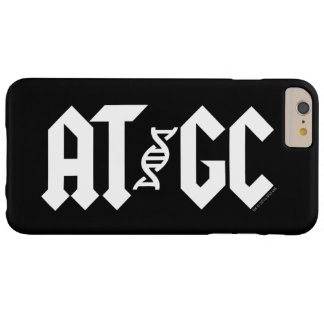 AT_GC BARELY THERE iPhone 6 PLUS CASE