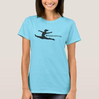 At Gymnastics Girls Shirt