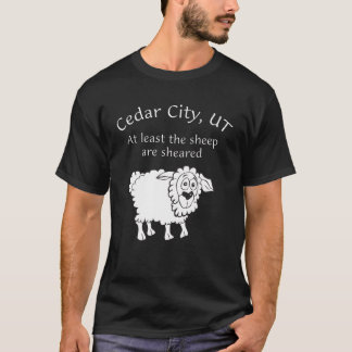 At Least The Sheep are Sheared T-Shirt
