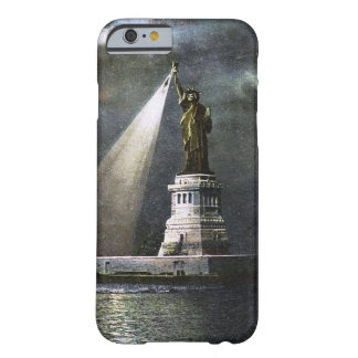 At Liberty with your cell phone Barely There iPhone 6 Case