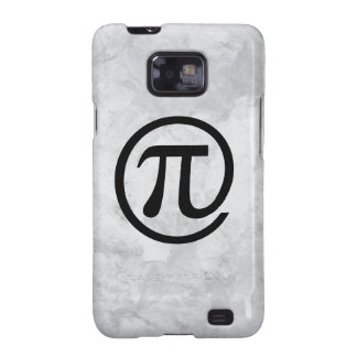 At Pi Sign Galaxy SII Cases