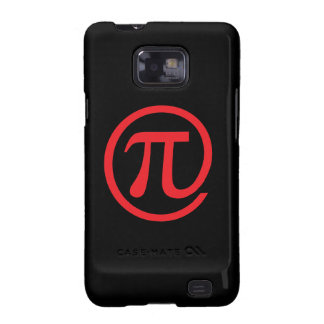 At Pi Sign Galaxy S2 Covers