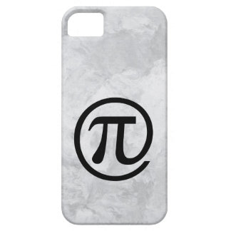 At Pi Sign Case For The iPhone 5