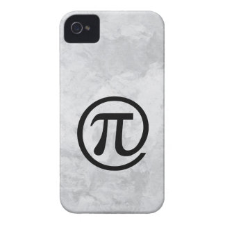 At Pi Sign iPhone 4 Case-Mate Cases