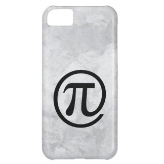 At Pi Sign iPhone 5C Cases