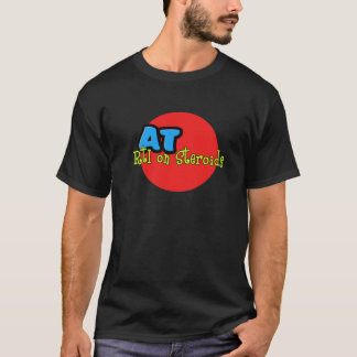 AT  RTI on Steroids 2 T-Shirt
