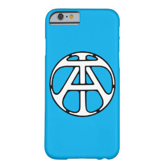 AT / TA Monogram Barely There iPhone 6 Case