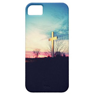 At The Cross iPhone 5 Cases