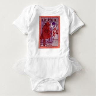 At_the_Devil's_Ball_ Baby Bodysuit
