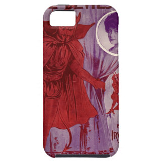 At_the_Devil's_Ball_ iPhone 5 Case