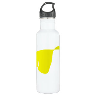 At the End of the Hallway 710 Ml Water Bottle