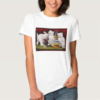 At the Feast - T-Shirt #2