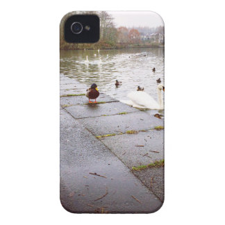 At the Loch iPhone 4 Cover