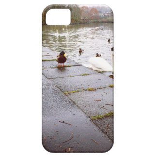 At the Loch iPhone 5 Case