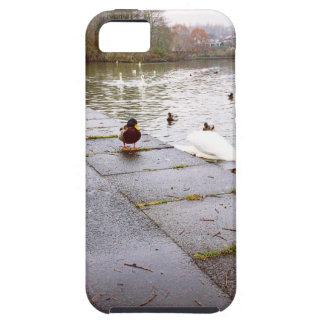 At the Loch iPhone 5 Cover