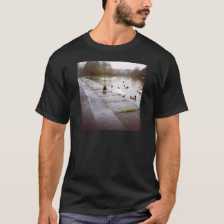 At the Loch T-Shirt