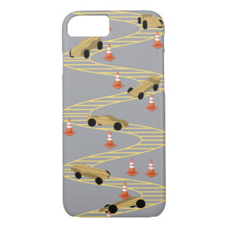 At The Pinecar Derby iPhone 7 Case