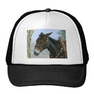 At The Ready trucker hat
