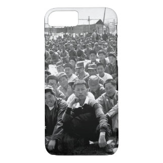 At the United Nations' prisoner_War Image iPhone 7 Case