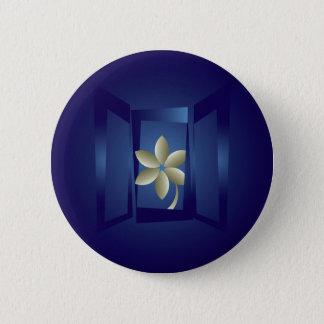 at the window 2 inch round button