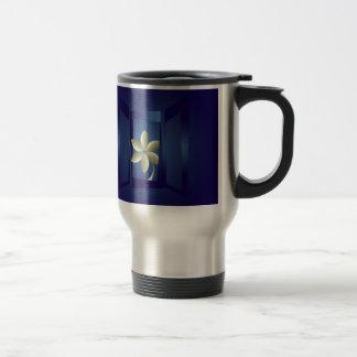 at the window travel mug