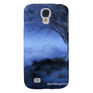 At World's Edge Winter Speck Case (iPhone 3GS)
