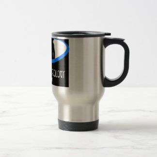 AT YOUR CERVIX - OB / GYN (GYNECOLOGIST HUMOR) 15 OZ STAINLESS STEEL TRAVEL MUG