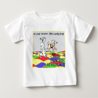 At your Service C&B copy Baby T-Shirt