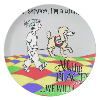 At your Service C&B copy Plate