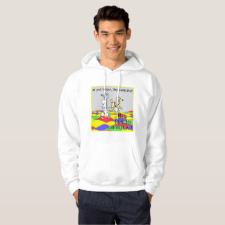 At your Service Hoodie
