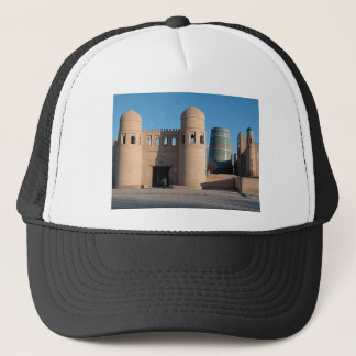 Ata Darvaza Gate Trucker Hat