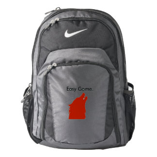 Atabeck 'Easy Game' Nike Bag