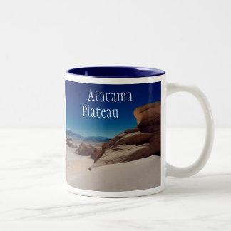 Atacama Plateau, Chile Mug