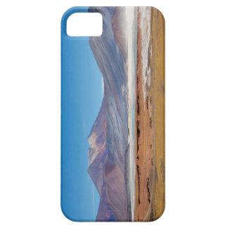Atacama salt lake iPhone 5 case