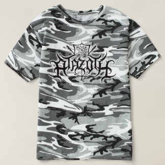 Atazoth army t-shirt