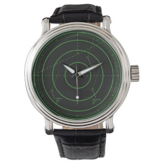 ATC Air Traffic Control Radar Watch
