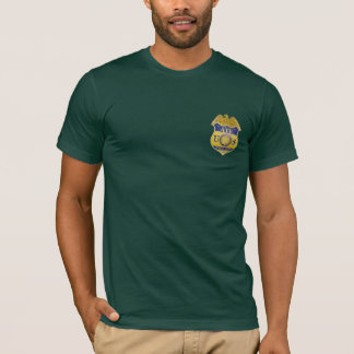 ATF Badge Shirt