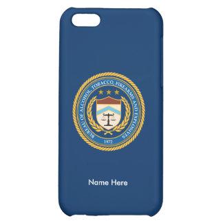 ATF iPhone 5C Case
