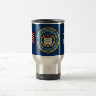ATF TRAVEL MUG