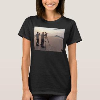 Athabasca Sand Dunes T-Shirt