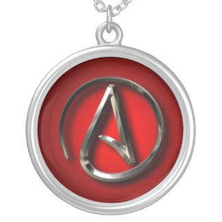 Atheism Necklace