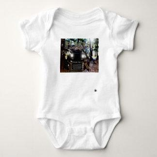 Atheist Baby Bodysuit