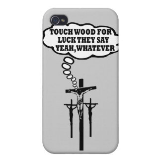 Atheist Cases For iPhone 4