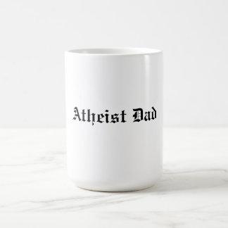 Atheist Dad Mug