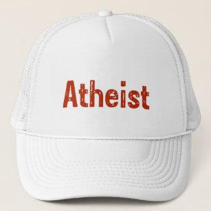 b6f0562baf7 Atheist in Red Trucker Hat