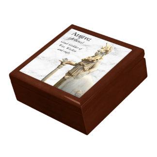 Athena 2 gift box