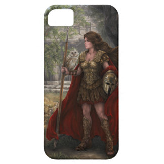 Athena Barely There iPhone Case